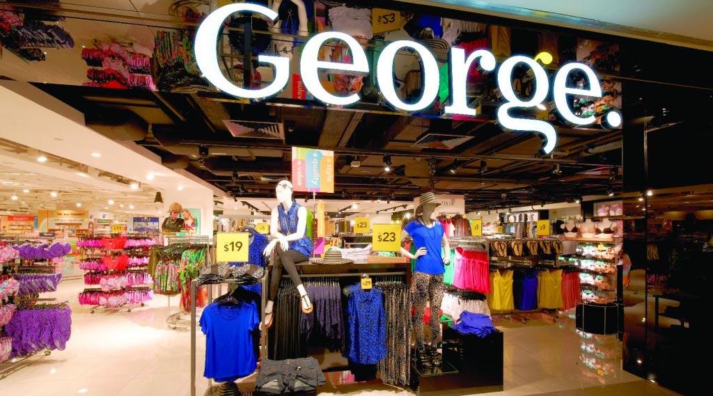 George Kids 20% Off 🔥