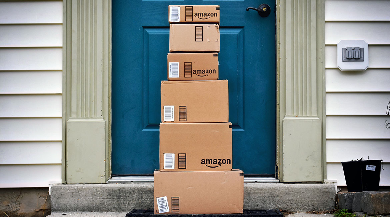 Amazon US 22.04.2021 🇺🇸