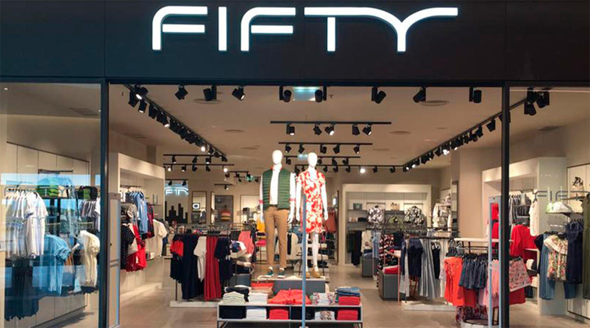 Fiftyoutlet 🔥 🇪🇸