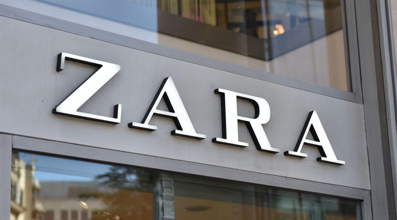 Zara DE 🇩🇪
